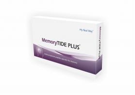 MemoryTIDE PLUS